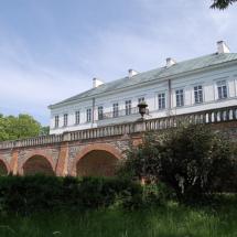 Pałac w Kocku