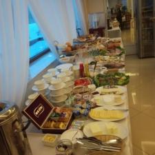 Śniadanie Restauracja