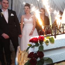 Ochnio wesele