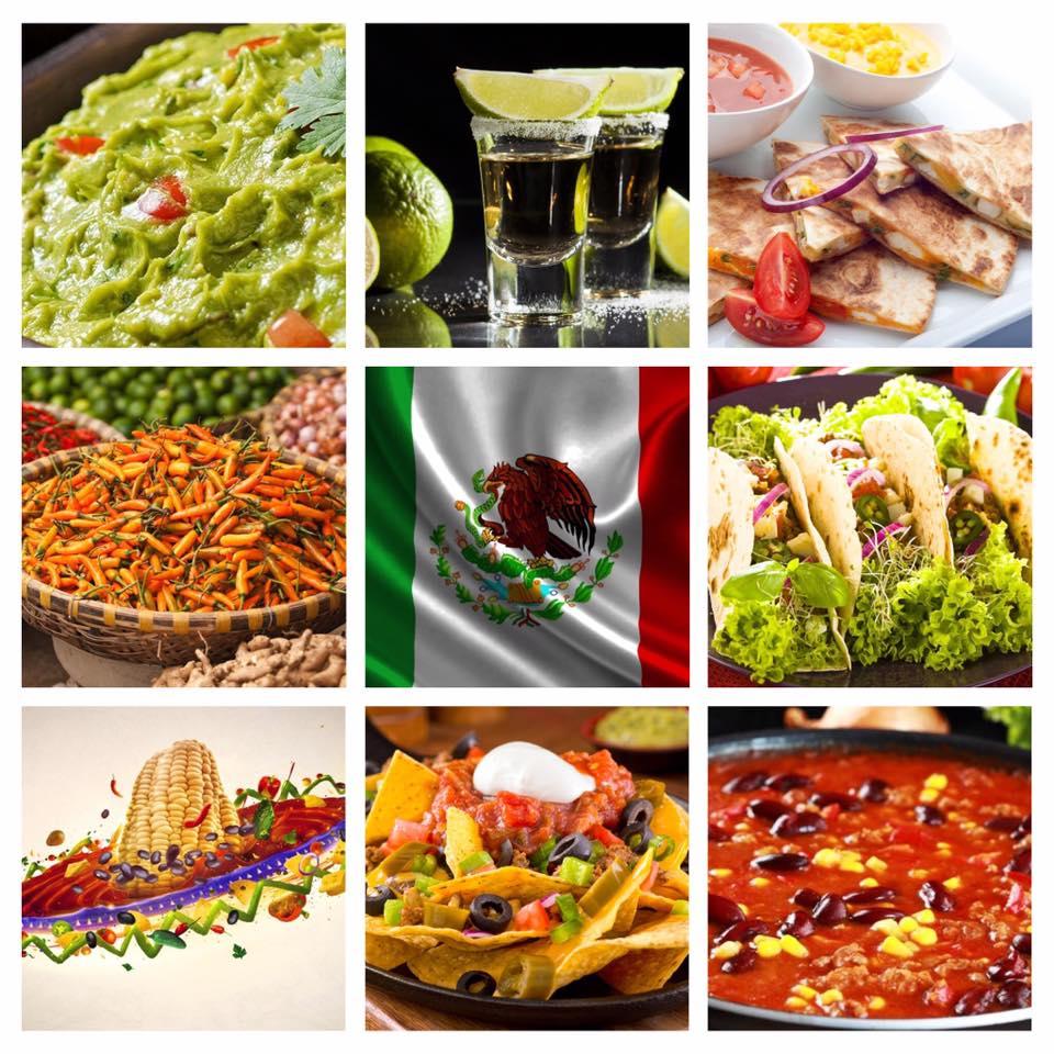 Meksykańska Niedziela Presidentkock